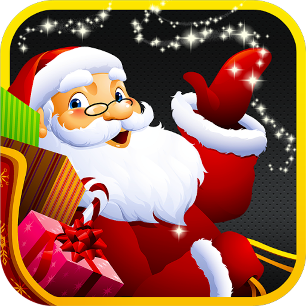 Ecards - Christmas ecard | FREE iPhone & iPad app market